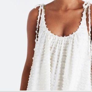 NWT Madewell Havana Coverup Dress